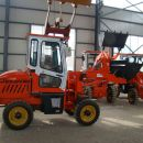 0.8吨雷竞技最新版ZL908
