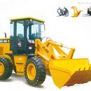 3.5吨轮式雷竞技最新版ZL935